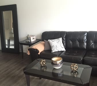 Marvelous 1 bed room apartment - Apartemen
