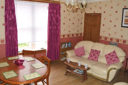 Two Bedroom Apartment, Kirkcaldy - Apartamento