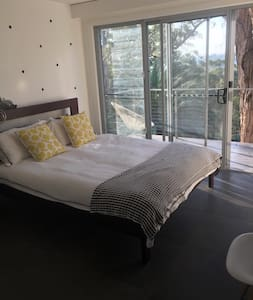 Modern ,Private and Convenient - Bed1 - Hornsby