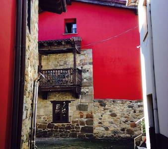 Casa en Espinaredo, Parque de Redes, Asturias. - Langreo - House