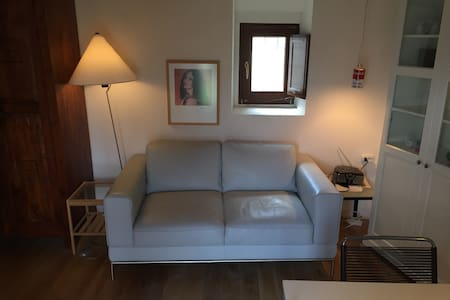 Studio (bad exper.)not on offer - Apartment
