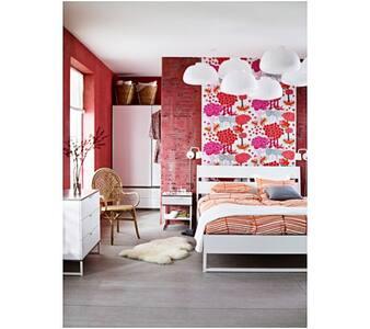 Sleep n Go Studio Space in Living Room - Şehir evi