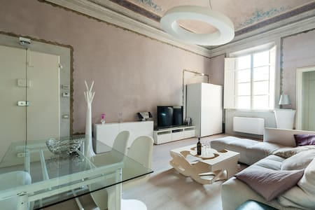 Appartamento in palazzo storico - Apartemen