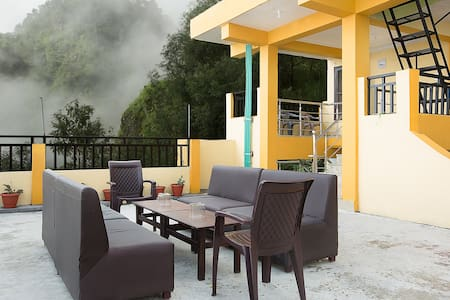 Premium Homestays Near New Bustop, Nainital - Penzion (B&B)