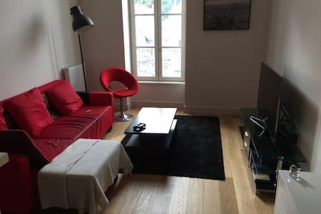 Appartement au cœur de Royat-Quartier des Thermes - Apartmen