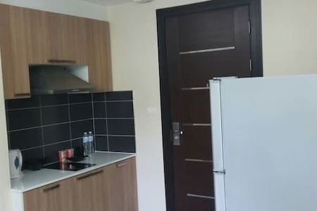 Clean and Safe place 1BR - Appartement