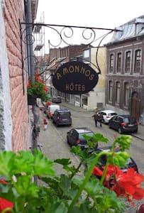 Amon nos hôtes // NOS-HÔTES sprl - Liège - Bed & Breakfast