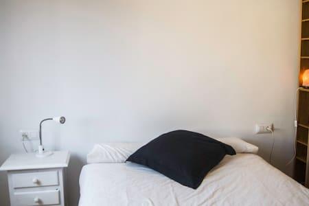 Habitación tranquila y bien situada - Apartment
