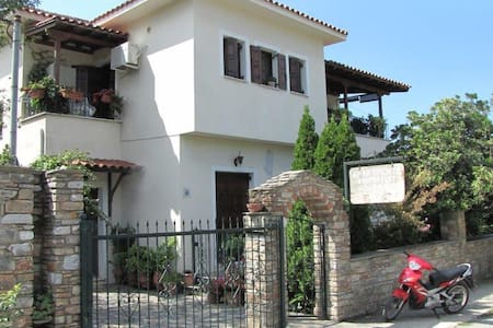 House Rafaela Studio for 2 per. Nr1 - Apartmen