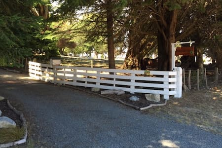 Classic Kiwi rural farmstay - Other
