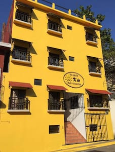 Bed and Breakfast - Ejido del Centro - Bed & Breakfast