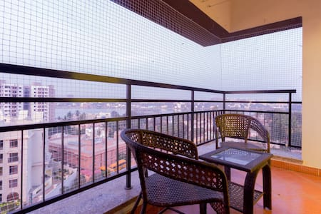 Entire 3 bedroom apartment  Fully Furnished - Bengaluru