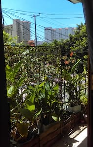 Casa del Estadio - 5 minute walk to the beach! - Puerto Vallarta - Appartamento
