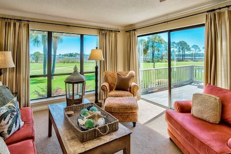 816 Harbour Point- Sandestin Condo - 公寓
