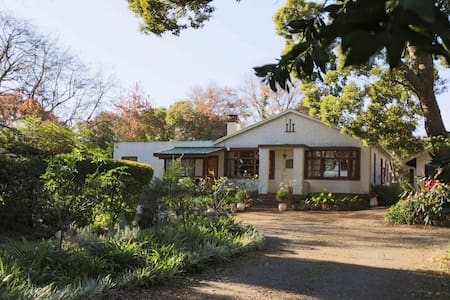 Azalea Bed and Breakfast - Howick