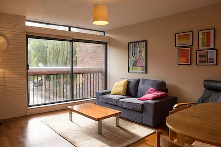 The Summertown Apartment, Oxford - Apartment