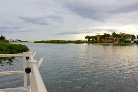 Beautiful Condo Pefectly Located on Siesta Key - Siesta Key - Кондоминиум