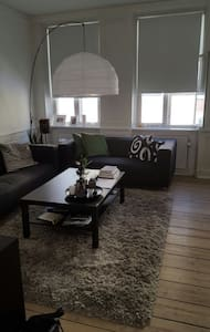 Perfect holiday apartment in the city centre - Huoneisto