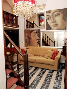 Golden Suite apartment - Roma - Apartment