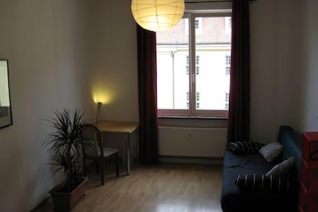 Gewandhausresidenz - Apartment