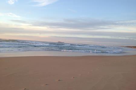 Beach Retreat - Wohnung