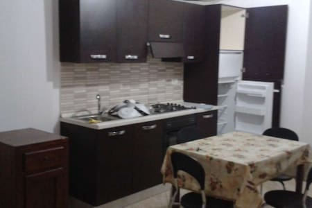 Beautiful apartment in Pogradec center - Apartemen