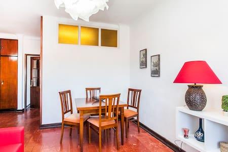 Casa Senhora dos Navegantes - Costa Sul de Lisboa - Lägenhet