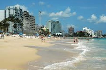 Super Location Condado Beach 2 - San Juan - Appartamento