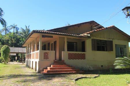 Quinta Santa Ines - Hus