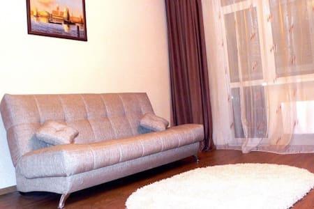 Сдам уютную квартиру - Yakhroma - Wohnung