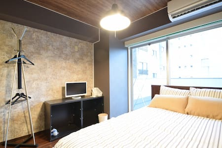 ☆Kagurazaka☆Chic room/Station 5Minute Apartment☆ - Leilighet