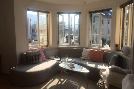 Stylish studio apartment, 10 min from city center! - Apartamento