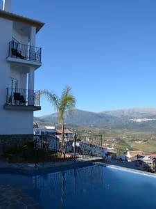 Beautiful, classy designer location - Viñuela - Huis