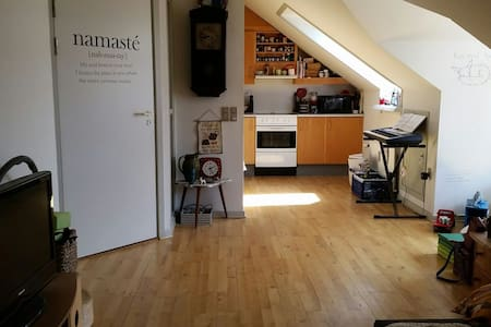 Family friendly home - Appartement