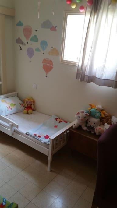 Girl room (small)