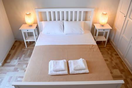 Aquablue central loc apartement - Idra - Appartamento