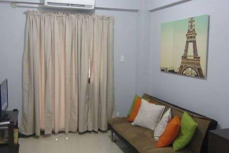 Newport City Residential Resort - Pasay - Apartment