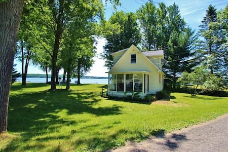Summers End Cottage at Chautauqua Lake - Mayville - Stuga