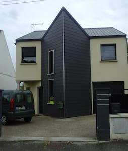 Maison d'architecte proche Disney. - Vaires-sur-Marne - Talo
