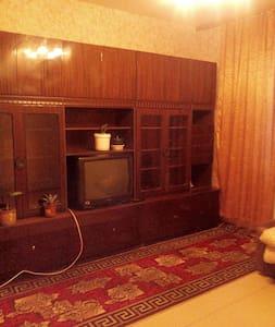 Уютная квартира в Некрасовке - Wohnung