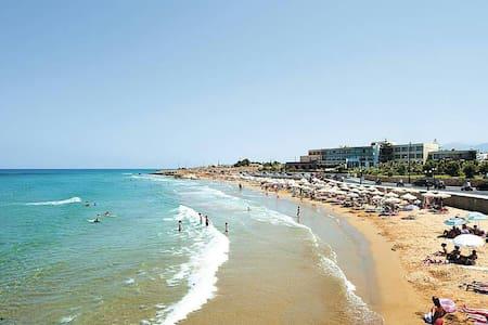 Sunny Crete - Villa