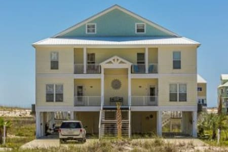 Clubhouse, The - Gulf Shores - Haus