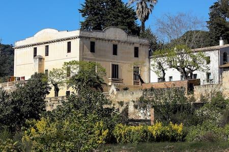 Stunning Neoclassical Property 20 min of Barcelona - Alella - Apartment