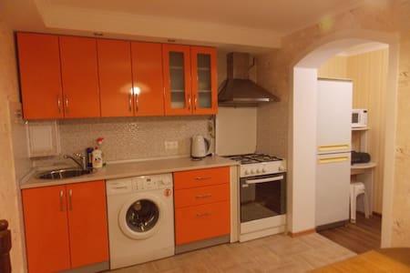 Двухкомнатная квартира - Dedovsk - Apartamento