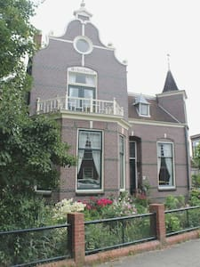 'Huize Schothorst'  authentiek en gastvrij huis - Bed & Breakfast