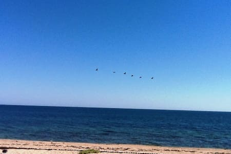 "Relax on the Beach in ""Rocky Point""/PuertoPenasco - Camper/RV"