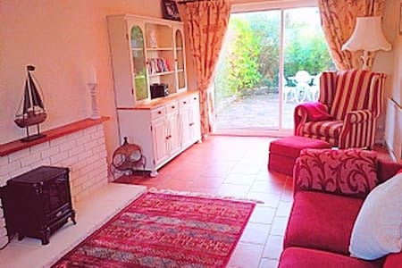 Sunshine Cottage - Chapel St leonar - Maison