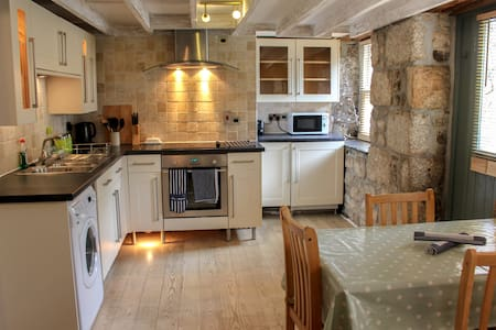 cozy, quaint, cottage in St.Ives - Rumah