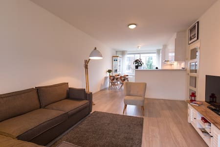 Cheerful Family Apartment - Amsterdam - Appartement