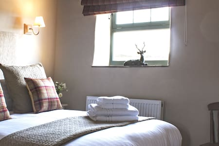 Winnow Stables - luxury barn - sleeps 4 - Casa